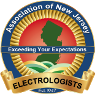 Electrologists Association of New Jersey Symbol