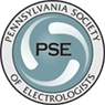 Pennsylvania Society of Electrologists Symbol