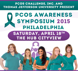 PCOS Awareness Symposium 2015 - Electrolysis